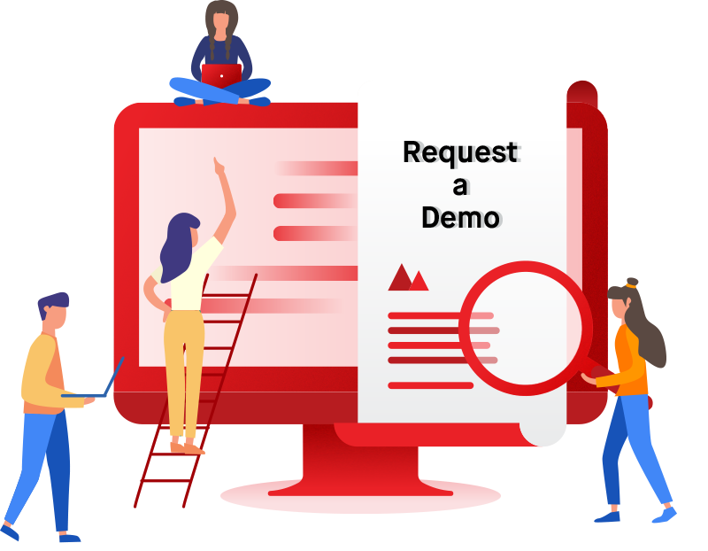 Request Demo